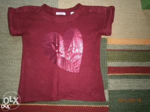 Okaidi džemper.Uzrast 6 godina-broj 116