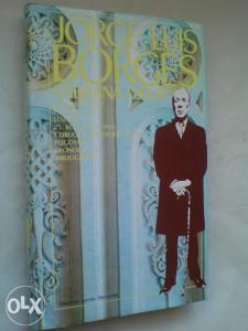 Jorge Luis Borges knjige