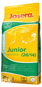 JOSERA JUNIOR 20 kg hrana za pse
