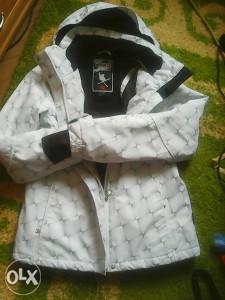zenska zimska sky jakna -Etirel
