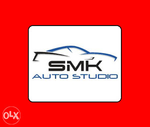 Autolimar / Autolakirer / Auto Studio SMK