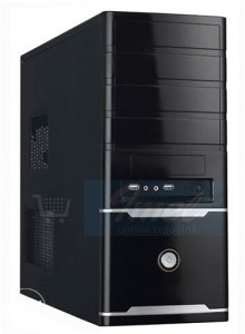 Intel Core i5 6400 Skylake GTX750Ti