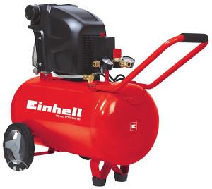 Einhell Expert kompresor za vazduh TE-AC 270/50/10