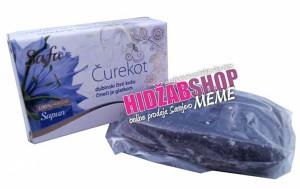 Prirodni sapun od čurekota
