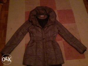 prelijepa zimska jakna