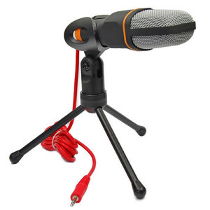 Profesionalni Studijski Mikrofon 3.5mm
