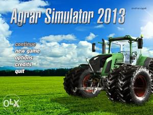 agrar simulator 2013 pc igra