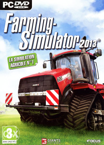 farming simulator 2013 pc igra