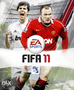 FIFA 11 pc igra
