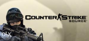 Counter Strike Source PC IGRA