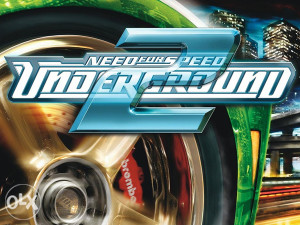Need for Speed Underground 2 PC IGRA