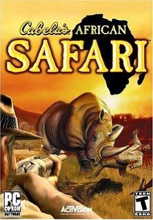 Browning African Safari PC IGRA