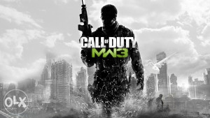 Call of Duty Modern Warfare 3 PC IGRA