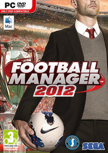 Football Manager 2012 PC IGRA