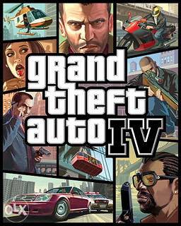 GTA IV PC IGRA