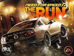 Need For Speed The Run PC IGRA