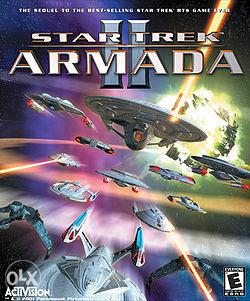 Star Trek Armada II 2 , PC IGRA
