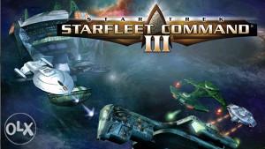 Star Trek Starfleet Command III 3 PC IGRA