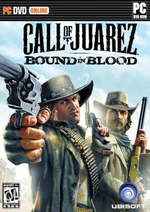Call of Juarez - Bound in Blood PC IGRA