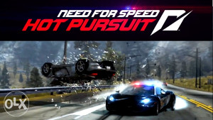 Need for Speed Hot Pursuit  PC IGRA