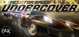 need for speed undercover PC IGRA