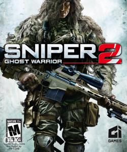 Sniper Ghost Warrior 2 PC IGRA