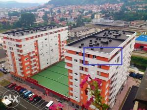 Apartment for rent Tuzla / Izdajem stan 55,m2 Irac