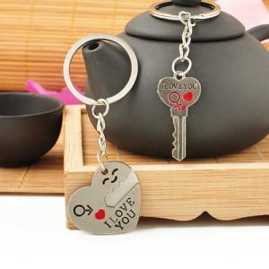 I LOVE YOU Privjesak za kljuceve