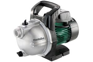 Metabo vrtna pumpa za vodu P 4000 G