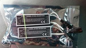Inverter za Angel Eyes CCFL balast invertor BMW