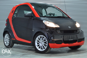 Smart Fortwo BRABUS LOOK