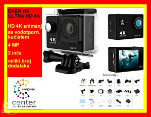 EKEN H9 Ultra HD 4K Action Camera - sportska kamera