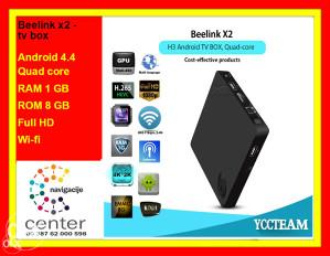 Beelink X2 Smart TV Box
