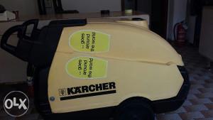 Masina za pranje auta Karcher
