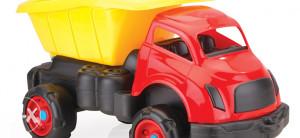 AKCIJA! Veliki Dolu kiper kamion, igračke