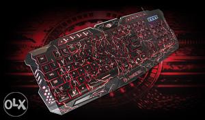 Gaming tastatura Marvo K636L