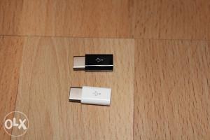 Prijelaz micro USB - USB tip C