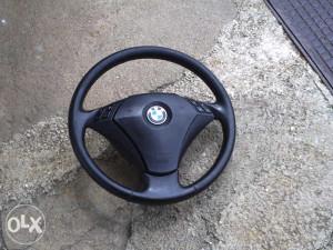 bmw volan e60 i airbag