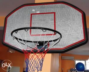 Tabla za košarku plastična