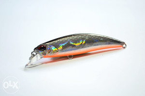 DUO Spearhead Ryuki 60S Prism Shad LIMITED EDITION