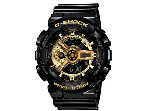 SAT CASIO G-SHOCK GA-110GB