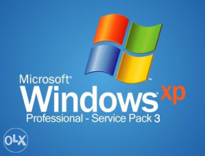 Windows XP Professional CD