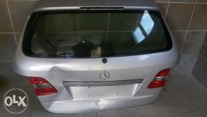 Mercedes B klasa dijelovi