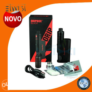 Električna cigareta, cigara Kanger DripBox MOD