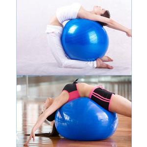 Pilates lopte 65cm - 75cm i 85cm