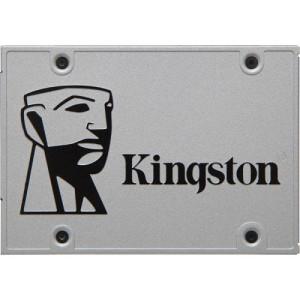 SSD SATA3 120GB Kingston UV400 550/350MB/s
