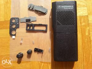 Kuciste Motorola GP300 - nov set