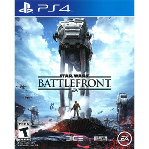 STAR WARS BATTLEFRONT PS4 PLAYSTATION 4+GRATIS HIT IGRE