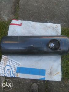 plinska boca za auto