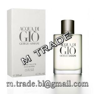 Armani Acqua Di Gio 100ml ... M 100 ml